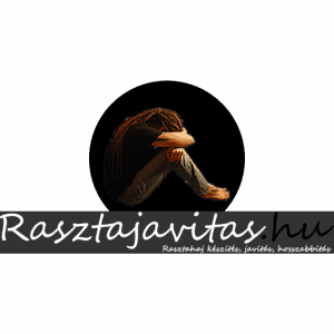 rasztajavitas logo raszta készítés